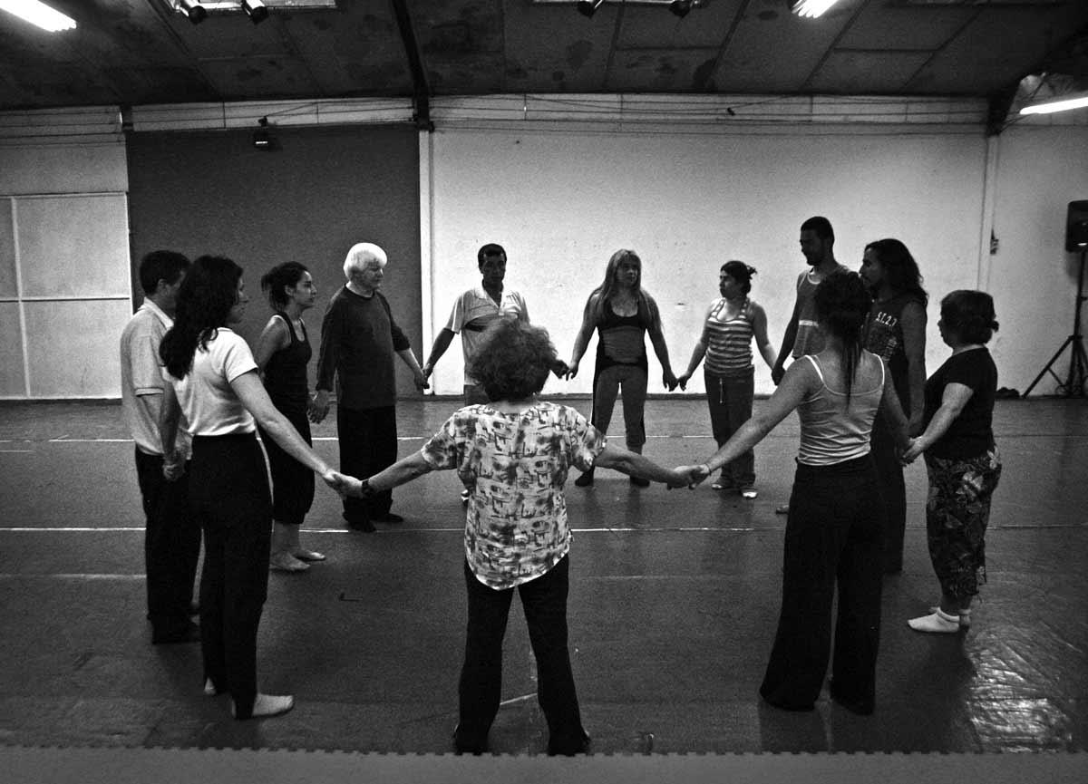 Movimientos Diversos: Creando lenguaje común - Ángela Vega Sepúlveda