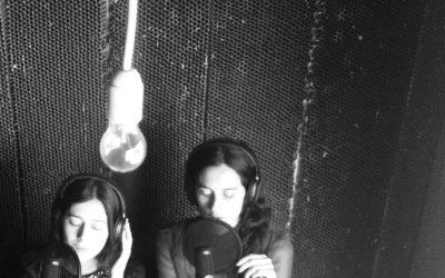 Radio Coreográfica: Memorias