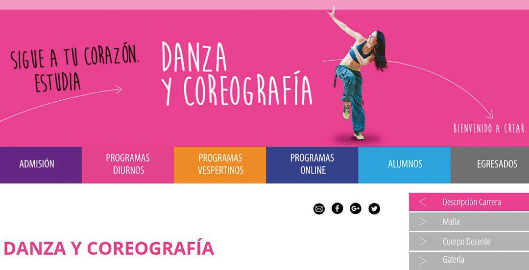 ¿Danza para tod@s? – Una manera de visualizar la falta de inclusividad en el campo de la danza en Chile