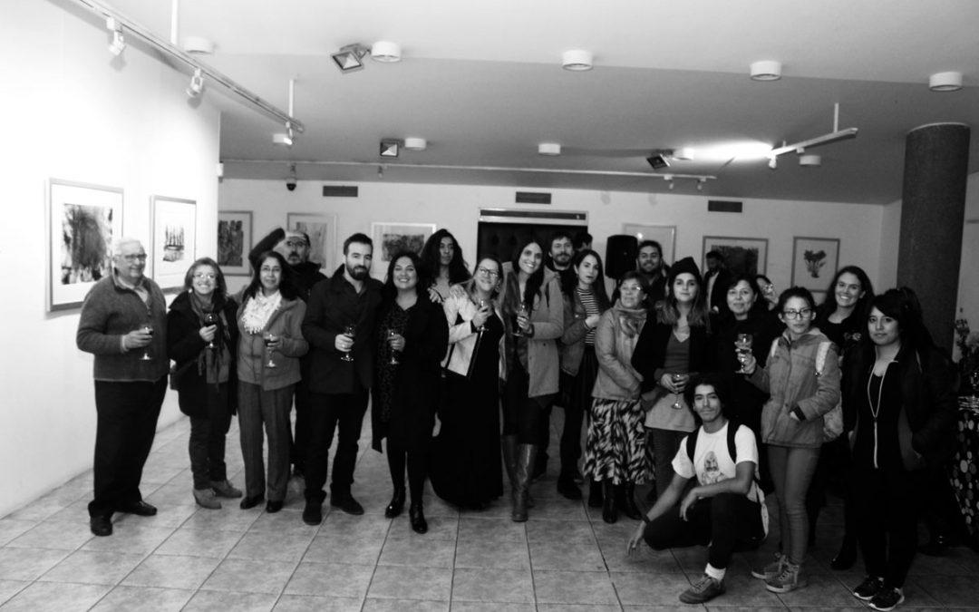 La Revuelta – Programa de formación para la  práctica de la danza en el Maule