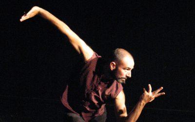 Elías Cohen – Danzante de la creatividad