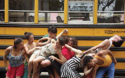 La danza a disposición de HaSer comunidad